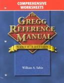 Download The  Gregg Reference Manual