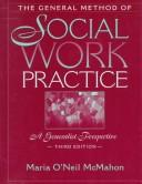 Download The general method of socialwork practice