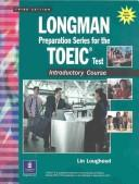 Download Longman Preparation Series for the Toeic Test