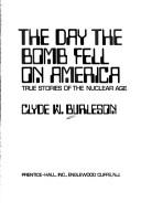 The day the bomb fell on America