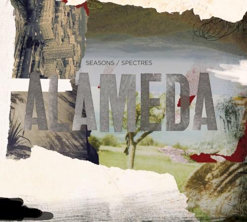 Alameda - Silver Hands