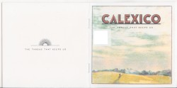 Calexico - Dead in the Water