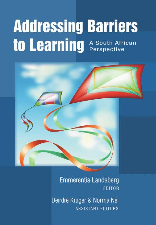 Addressing Barriers to Learning by Emmerentia Landsberg