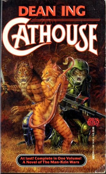 Cover of: Cathouse   Ing