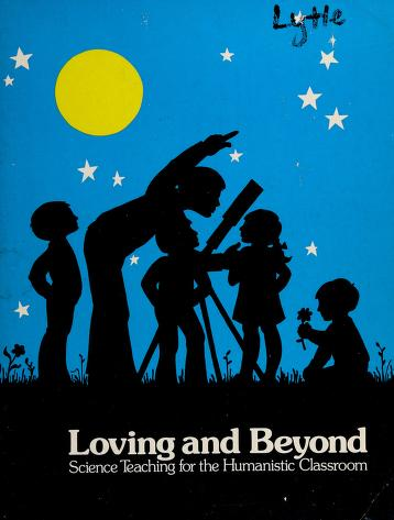Cover of: Loving and beyond | Joseph Abruscato