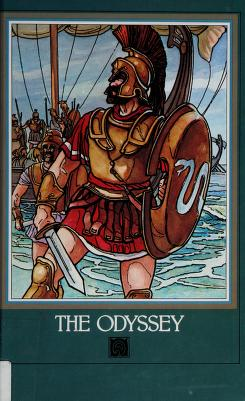 Cover of: The Odyssey | Diana Stewart