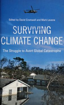 Cover of: Surviving Climate Change |