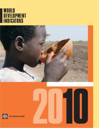 World Development Indicators 2010 by World Bank