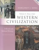 Western Civilization: A Social and Cultural History, Volume C